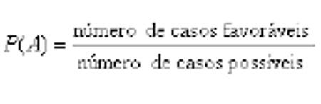 Fórmula de Probabilidade de Sucesso