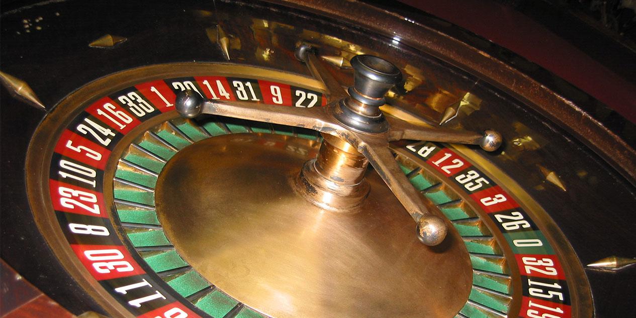 Roleta de Casino